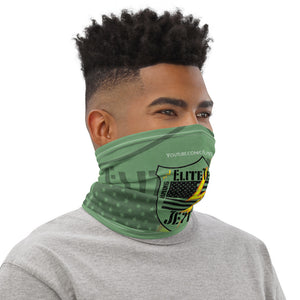 Neck Gaiter - Elite Team Jett