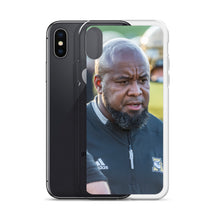 Load image into Gallery viewer, Coach Monte Joe - iPhone Case