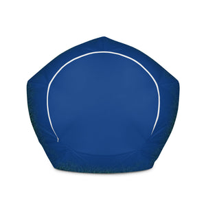 Bean Bag Chair w/ filling - Cooper Helmet