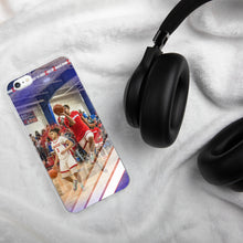 Load image into Gallery viewer, Noah Garcia - iPhone Case