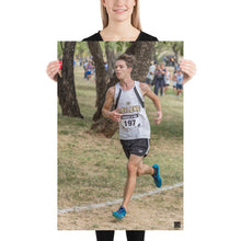 Load image into Gallery viewer, Photo paper poster - XC Varsity 2019
