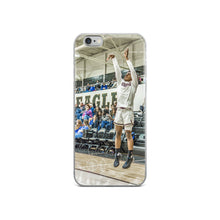 Load image into Gallery viewer, 5 Jalen McGee - iPhone Case