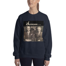 Load image into Gallery viewer, Unisex Sweatshirt - The Swensons
