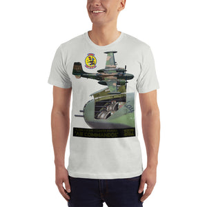 "T-Shirt // JD-WT ""Air Commandos"""