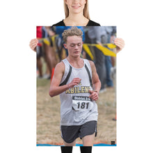 Load image into Gallery viewer, Photo paper poster - XC Varsity 2019 IV