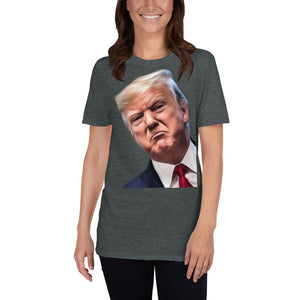 Short-Sleeve Unisex T-Shirt - Presidential Series III