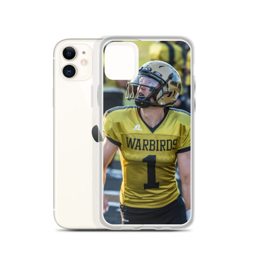 1 Colton Wilson - iPhone Case