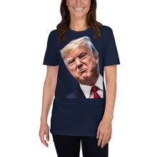Load image into Gallery viewer, Short-Sleeve Unisex T-Shirt - Presidential Series III