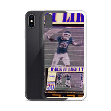 Load image into Gallery viewer, 20 Brady Miller - iPhone Case