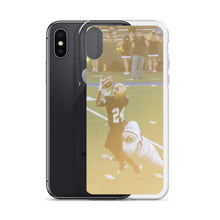 Load image into Gallery viewer, 24 Jeshari  Houston TD II - iPhone Case