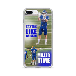 20 Brady Miller II - iPhone Case