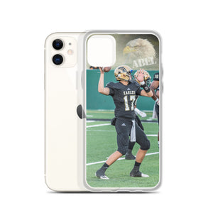 17 Abel Ramirez - iPhone Case