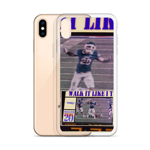 20 Brady Miller - iPhone Case