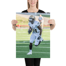 Load image into Gallery viewer, Photo paper poster - Jeshari Houston
