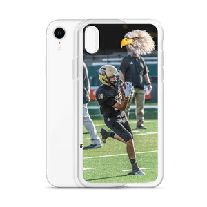 19 Nate Seballos II - iPhone Case