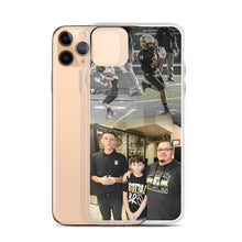 Load image into Gallery viewer, 19 Nate Seballos Fam - iPhone Case
