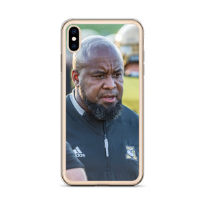 Coach Monte Joe - iPhone Case