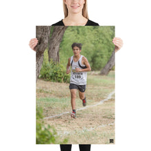 Load image into Gallery viewer, Photo paper poster - XC Varsity 2019 III