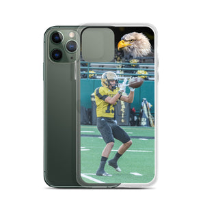 19 Nate Seballos III - iPhone Case