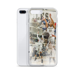 11 Destiny Potts - iPhone Case