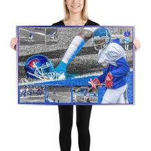 Load image into Gallery viewer, Photo paper poster - Nyjil Williams #4