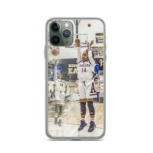 14 Tavia Wilson - iPhone Case