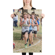 Load image into Gallery viewer, Photo paper poster - XC Varsity 2019 II