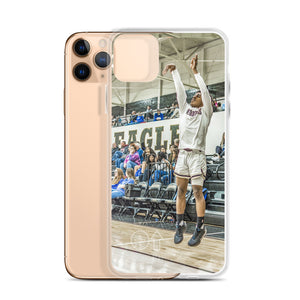 5 Jalen McGee - iPhone Case