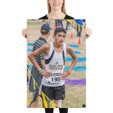 Load image into Gallery viewer, Photo paper poster - XC Varsity 2019 V