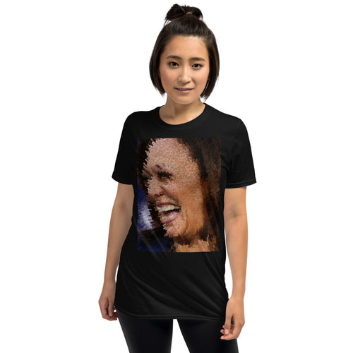 Short-Sleeve Unisex T-Shirt - Vice Presidential Series