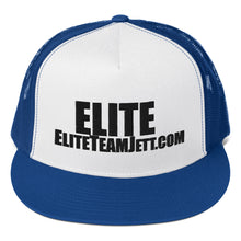 Load image into Gallery viewer, Trucker Cap - ELITE