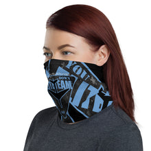 Load image into Gallery viewer, Neck Gaiter - Elite Team You Go Down