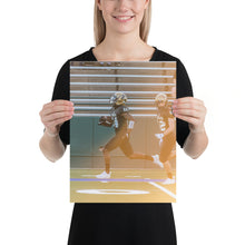 Load image into Gallery viewer, Photo paper poster - Jeshari Houston 2