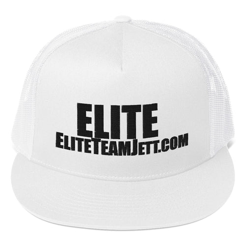 Trucker Cap - ELITE