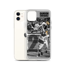 Load image into Gallery viewer, 2 Damion Enriquez - iPhone Case