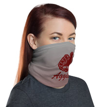 Load image into Gallery viewer, Neck Gaiter - Gig'em Faded Maroon