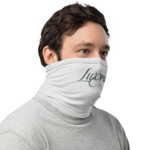 Load image into Gallery viewer, Neck Gaiter - Lux Pure Wellness