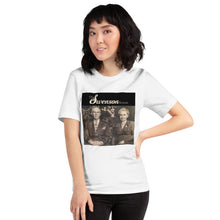 Load image into Gallery viewer, Short-Sleeve Unisex T-Shirt - The Swensons