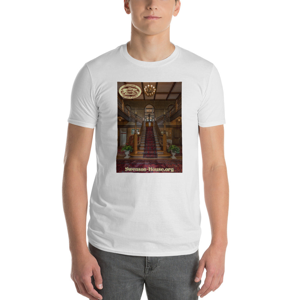 T-Shirt - Swenson House Grand Staircase
