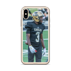 3 Tre Phillips - iPhone Case