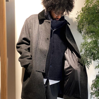 GORE-TEX INFINIUM Harbor Coat