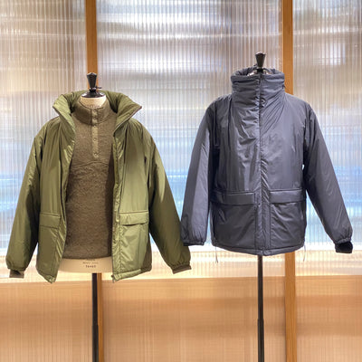 Winter Collection Down Coat and Jacket