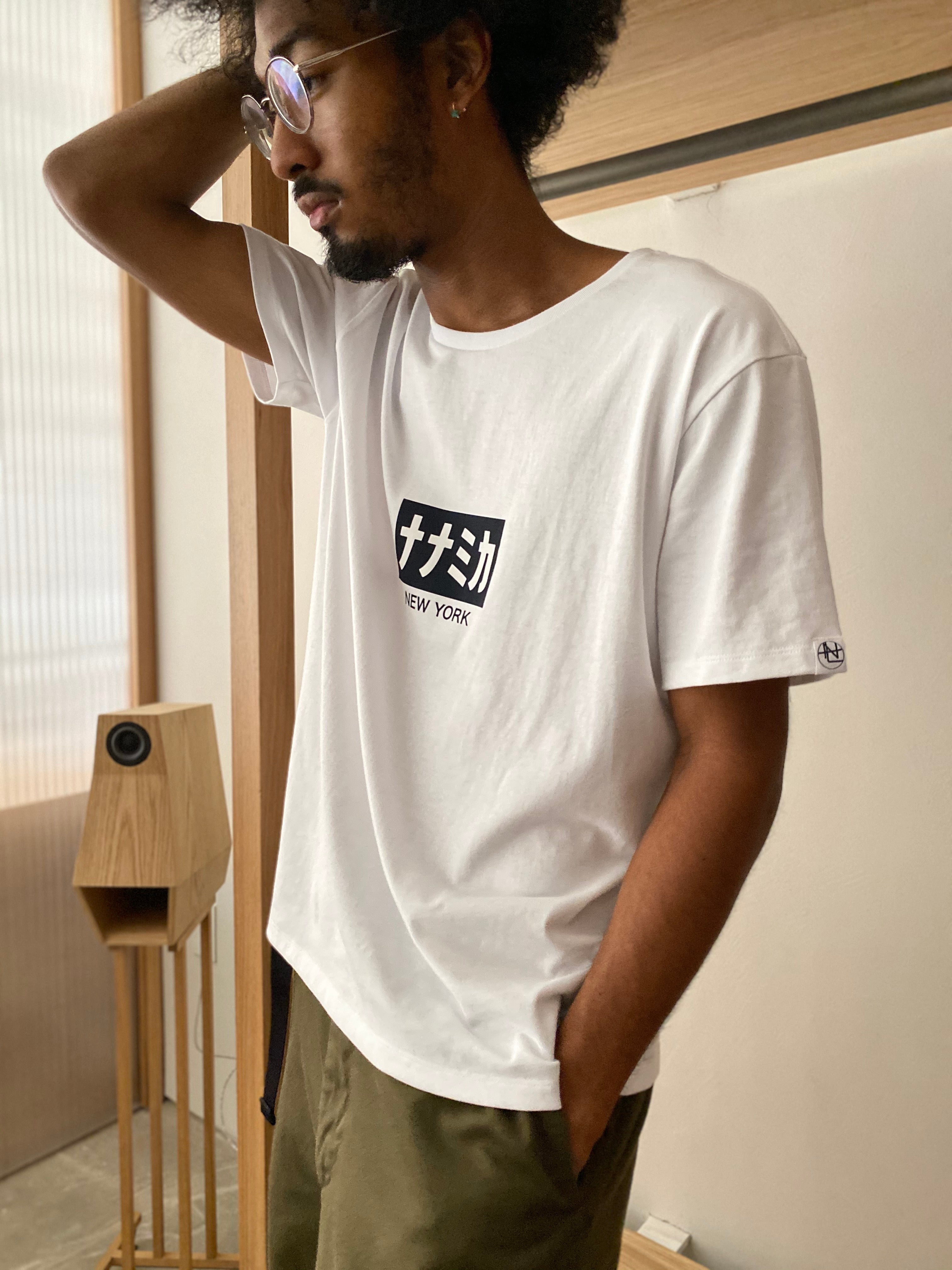 Graphic H/S TEE