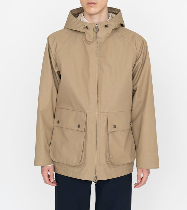 SUAS101_GORE-TEX Cruiser Jacket _2