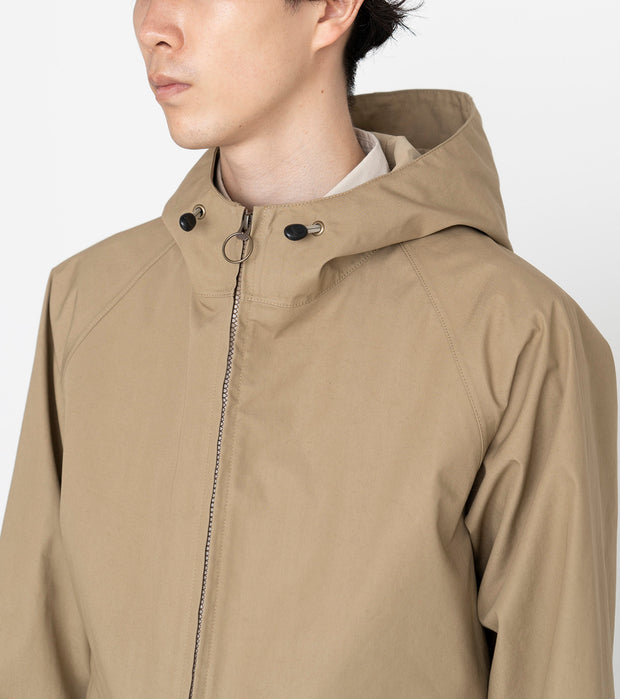 SUAS101_GORE-TEX Cruiser Jacket _5