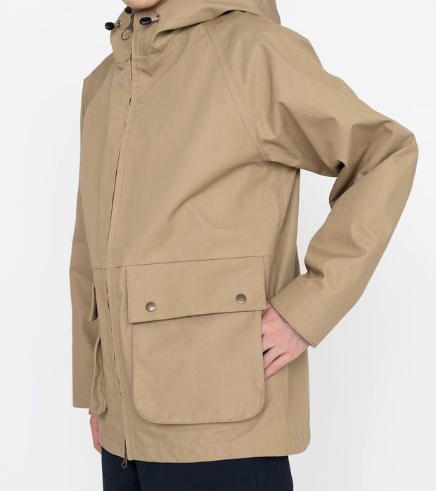 SUAS101_GORE-TEX Cruiser Jacket _6