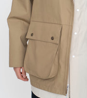 SUAS101_GORE-TEX Cruiser Jacket _7