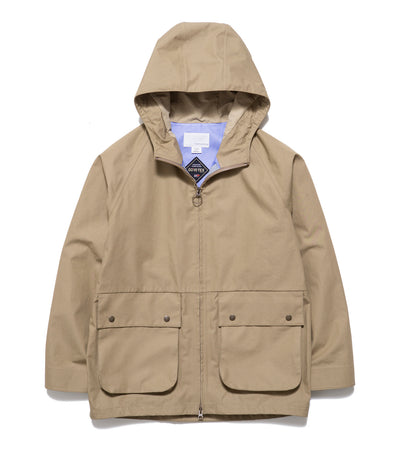 SUAS101_GORE-TEX Cruiser Jacket _BE(Beige)