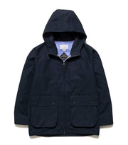 SUAS101_GORE-TEX Cruiser Jacket _DN(Dark Navy)