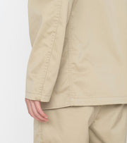SUAS103_Chino Club Jacket_8